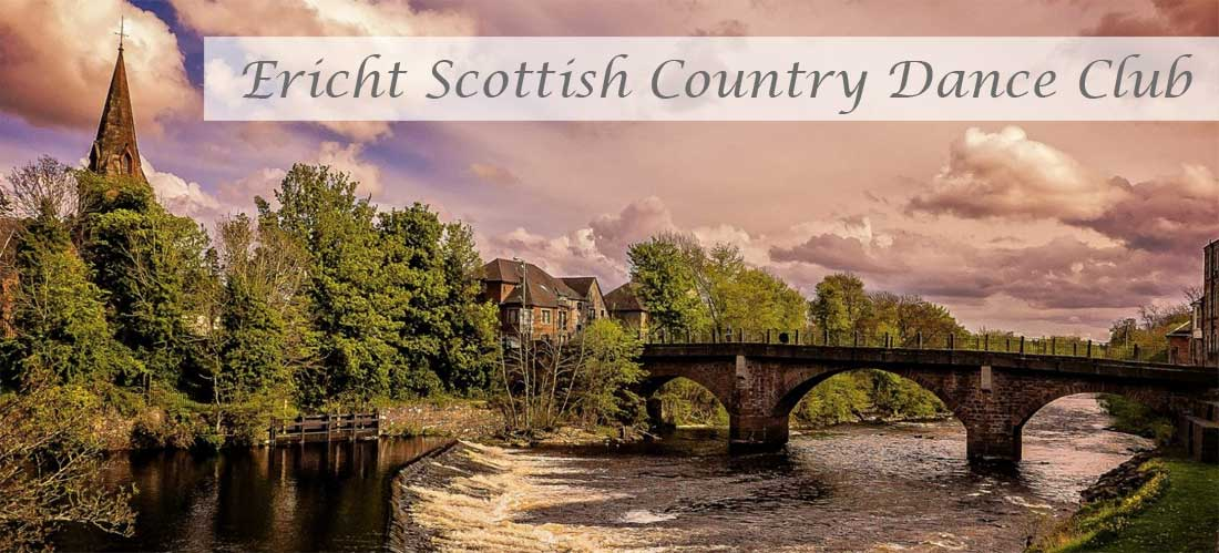 Ericht Scottish Country Dance Club